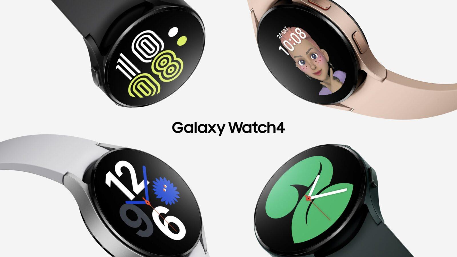 Samsung анонсировала новые часы Galaxy Watch 4 и Watch 4 Classic на Wear OS официально (preview 4 scaled)