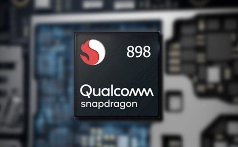 Первые тесты Snapdragon 898: мощно и горячо (qualcomm snapdragon 898)