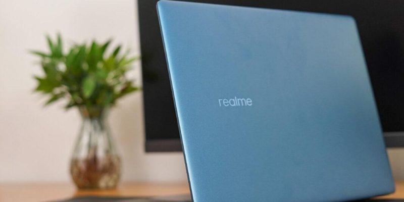 Realme Book Slim представлен официально. Это первый ноутбук производителя (realme book live image 4 1068x712 1 1)