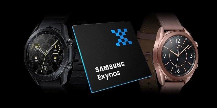 Samsung анонсировала новый 5-нм процессор для носимых устройств (samsunchip)