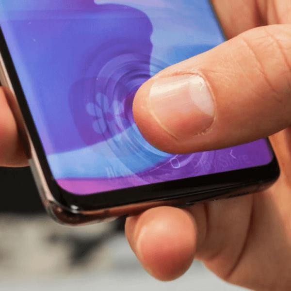 В новых iPhone не будет встроенного сканера отпечатков пальца (scann 1280x720 2)