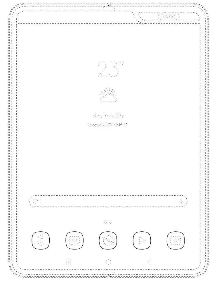 Samsung разрабатывает новый планшет (sp6)