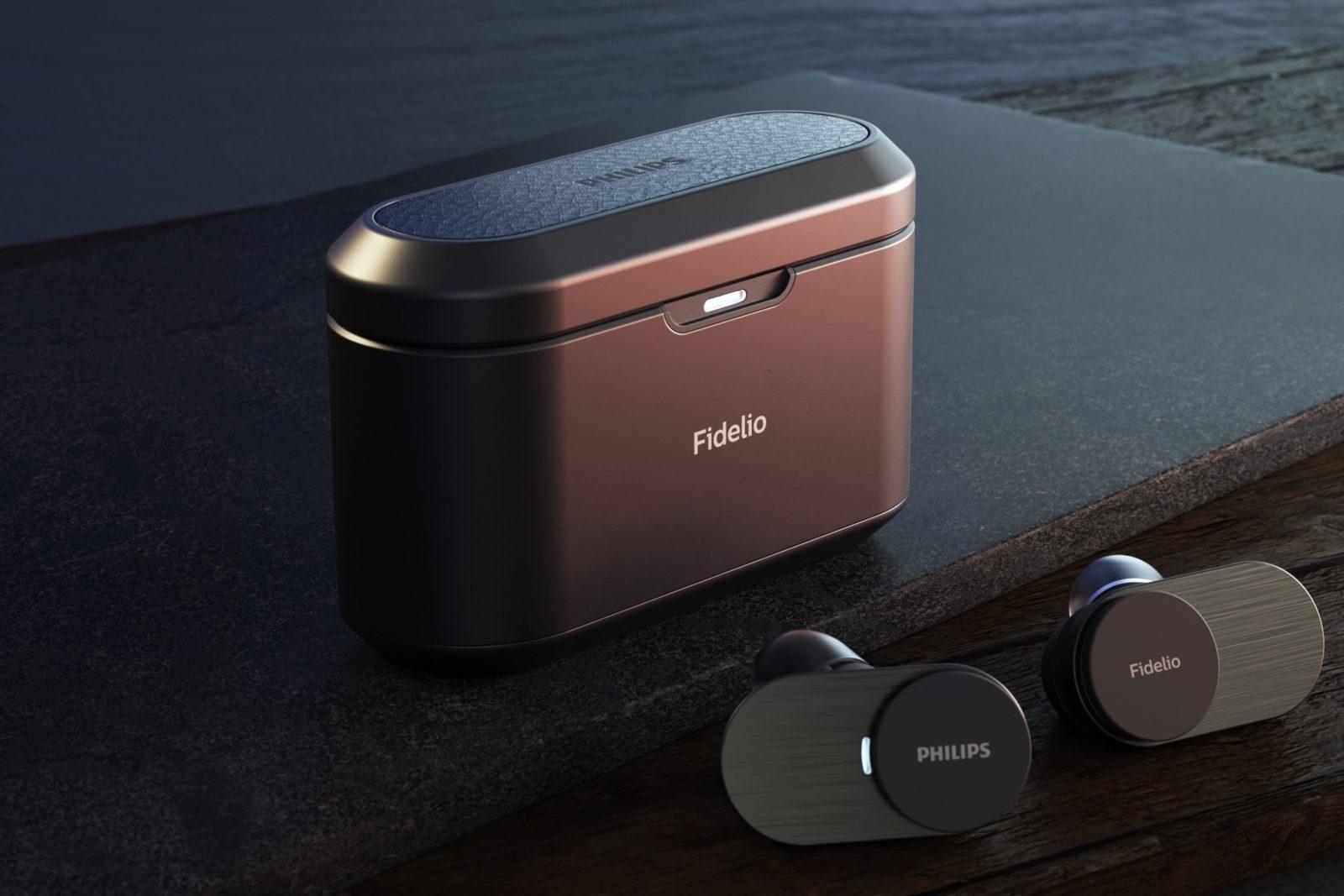 Philips выпускает премиальные TWS-наушники Fidelio T1 (t1 fidelio centric 3x2 rgb crop)