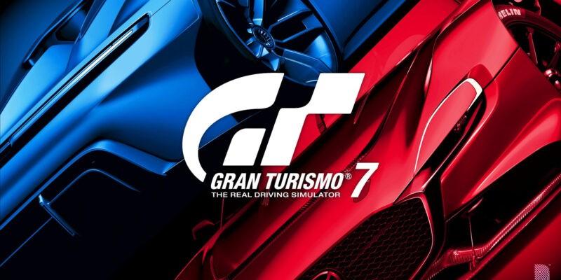 Gran Turismo 7, вероятно, будет требовать постоянного подключения к Интернету (01 1)