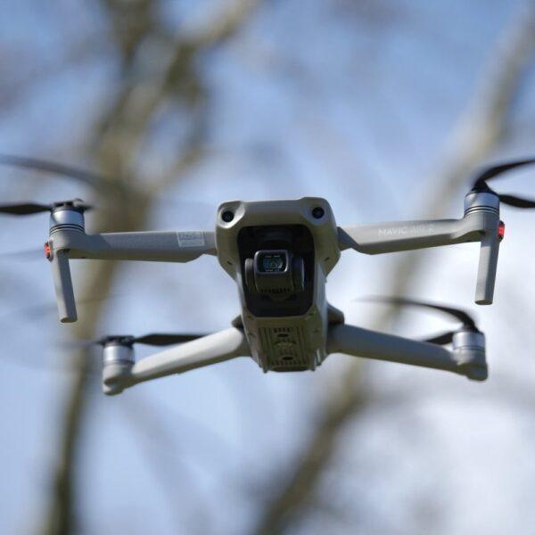 В Москве в день города на ВДНХ пройдут юношеские соревнования по беспилотной авиации (01)