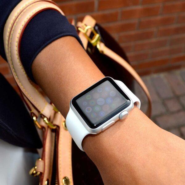Старые ремешки Apple Watch могут быть несовместимы с Apple Watch Series 7 (03 66)