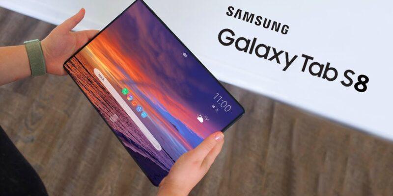 Galaxy Tab S8 Ultra обгонит iPad Pro по производительности с чипом Exynos 2200 (09f19592508d21028dd6b2a990c6801025bb1a2f9e3bd8ddcb9f4eb237e21d04)