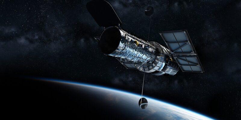 """Hubble помогает найти шесть """"мертвых"""" галактик ранней Вселенной (1 45)"""