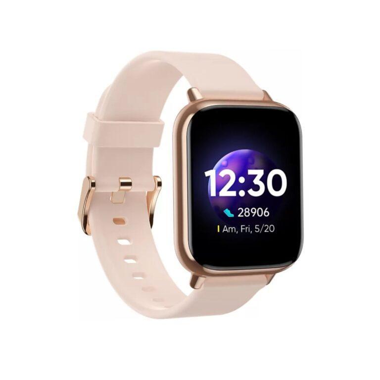 Умные часы DIZO Watch 2 рассекретили прямо перед запуском (1)