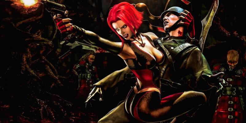 BloodRayne: ReVamped и BloodRayne 2: ReVamped выйдут на консолях осенью 2021 года (1148646)