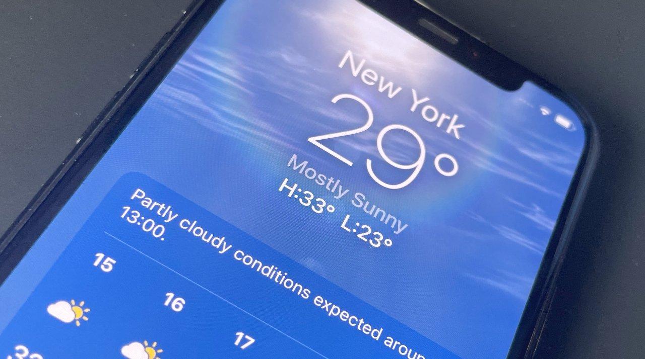 Обзор iOS 15: режим фокусировки, обновление Safari, новые эмоджи и многое другое (1627366898 kak ispolzovat novoe prilozhenie pogoda v ios 15)