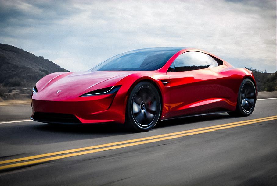 Илон Маск сигнализирует об очередной задержке Tesla Roadster (1b8802e8921ca50b39026b4217982e34b52cd932)
