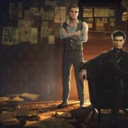 Sherlock Holmes Chapter One выйдет 16 ноября (258aa963ccba643b 1920xH)