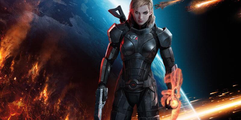 Mass Effect 5, возможно, вернется на Unreal Engine (288145 alexfas01)