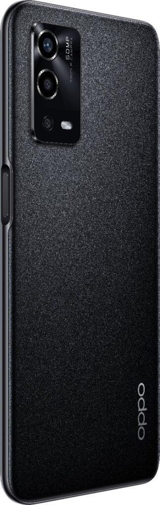 Смартфон OPPO A55 показали на рендерах (3 2)