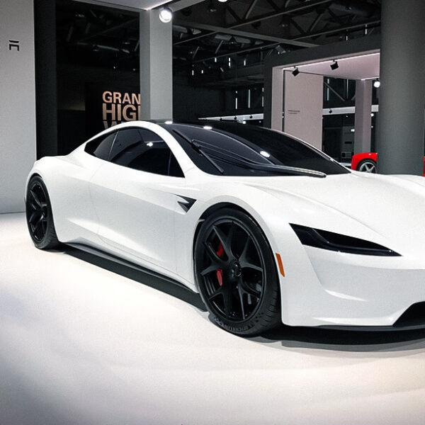 Илон Маск сигнализирует об очередной задержке Tesla Roadster (39446fb5ac3dfd5418b6dc8689d82d27374db5d5)