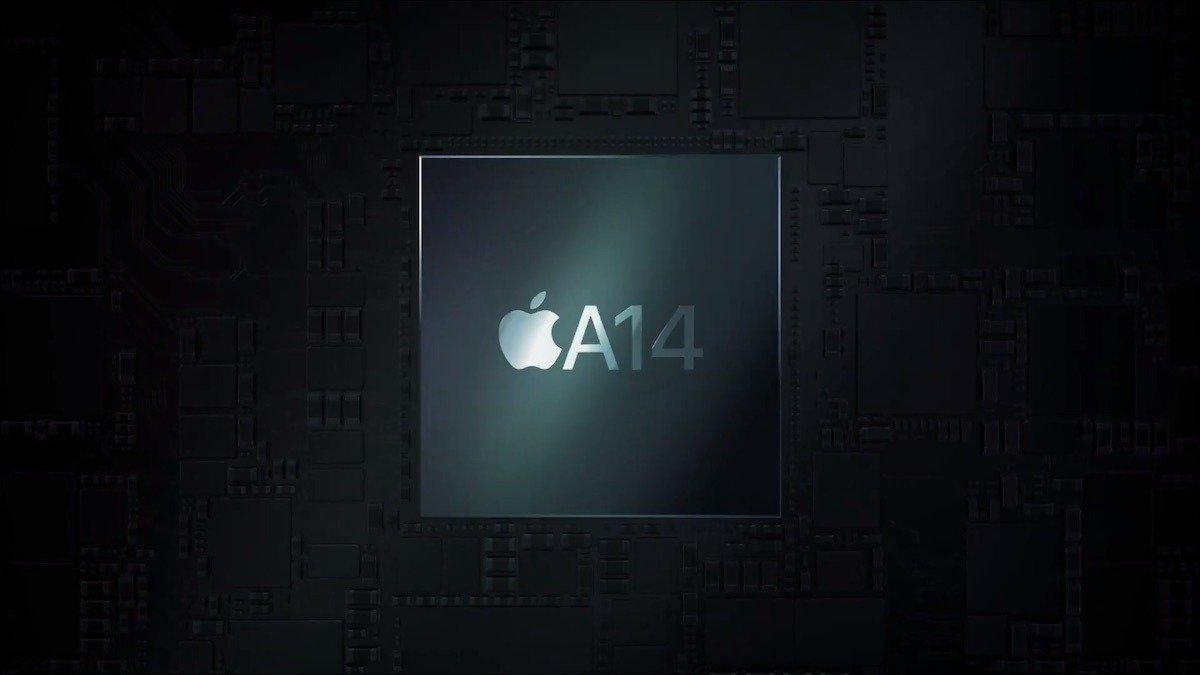 Apple изучает архитектуру набора инструкций RISC-V (44202 85883 210902 a14)