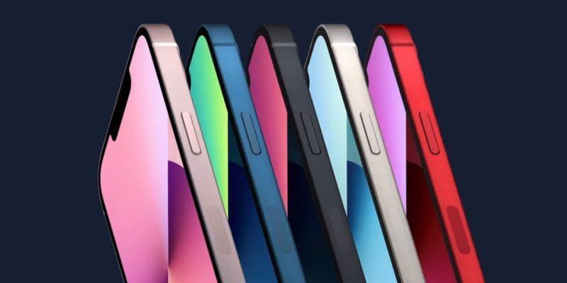 В iPhone 13 нашли ошибки с экраном, камерой и приложениями (44758 86981 000 lead iPhone 13 xl)