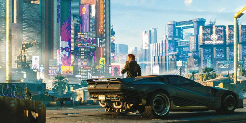 Некстген-версии Cyberpunk 2077 и Ведьмак 3, возможно, не выйдут в этом году (51357454018 802eed2036 k 2)