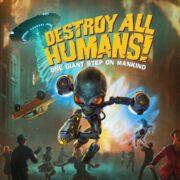 Выход ремейка Destroy All Humans! 2 планируется на 2022 год (Destroy all humans)