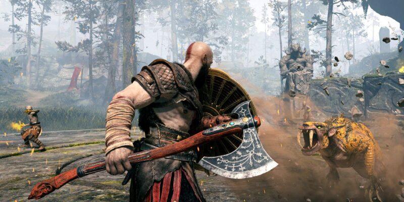Утечка Nvidia показала необъявленные игры, в том числе God of War для ПК (GameofWar.0)