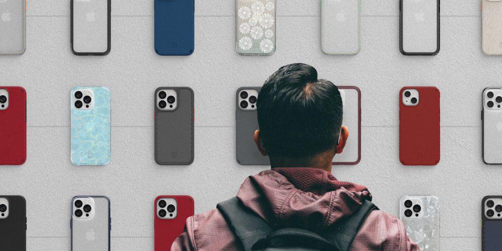 Всё что нужно знать о чехлах Nomad для iPhone 13 (Incipio iPhone 13 cases Hero)