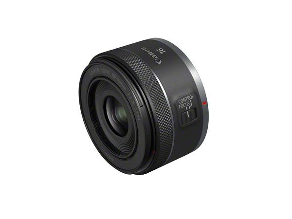 Canon выпустила высокоскоростную камеру Canon EOS R3 для съемки репортажей и спортивных событий (L313 Front Slant)