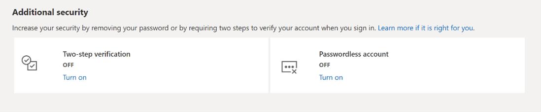 В учетную запись Microsoft теперь можно будет войти без пароля (Picture3)