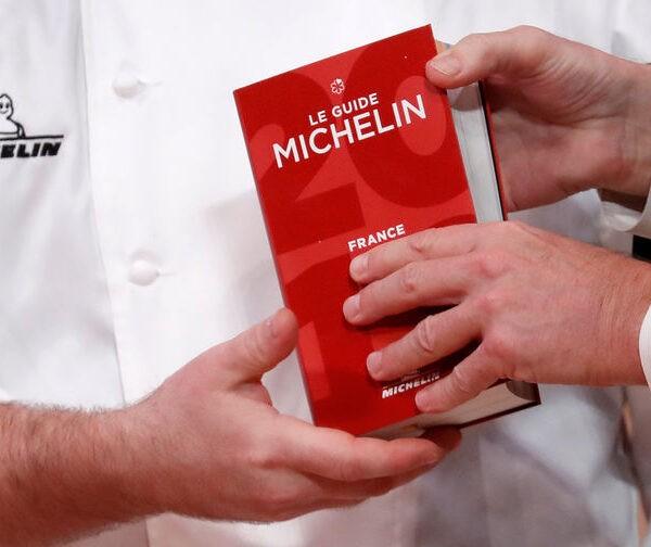 Первый Гид MICHELIN по ресторанам Москвы представят 14 октября в «Зарядье» (RTX4QNWA pic905 895x505 45394)