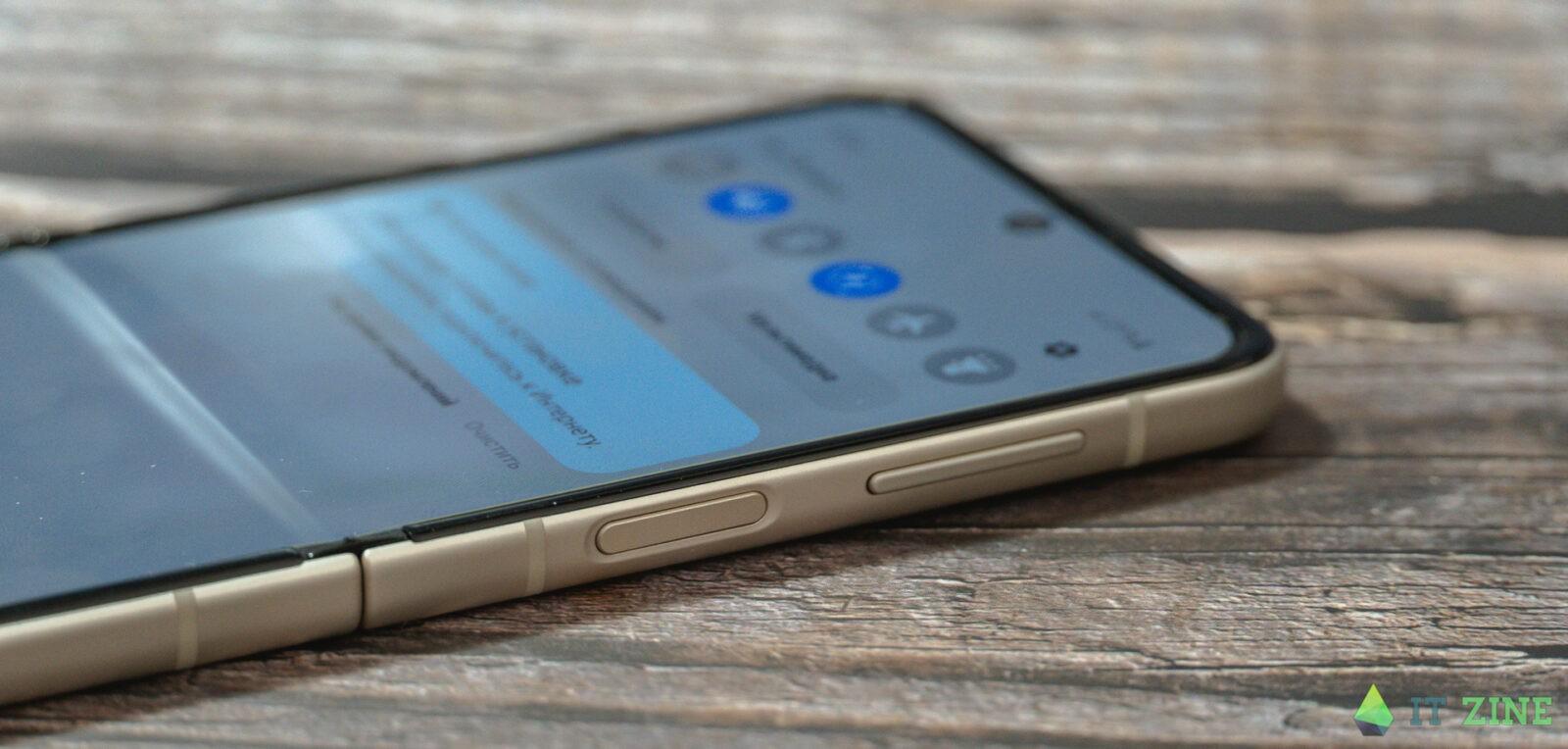 Обзор Samsung Galaxy Z Flip 3: складной смартфон для стильных (Samsung Galaxy Z Flip3 03)