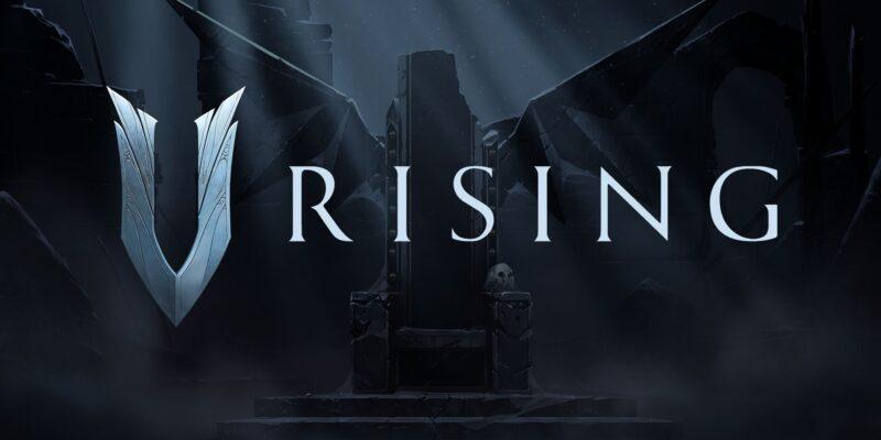 V Rising: новый survival horror про вампиров (V Rising Principal)