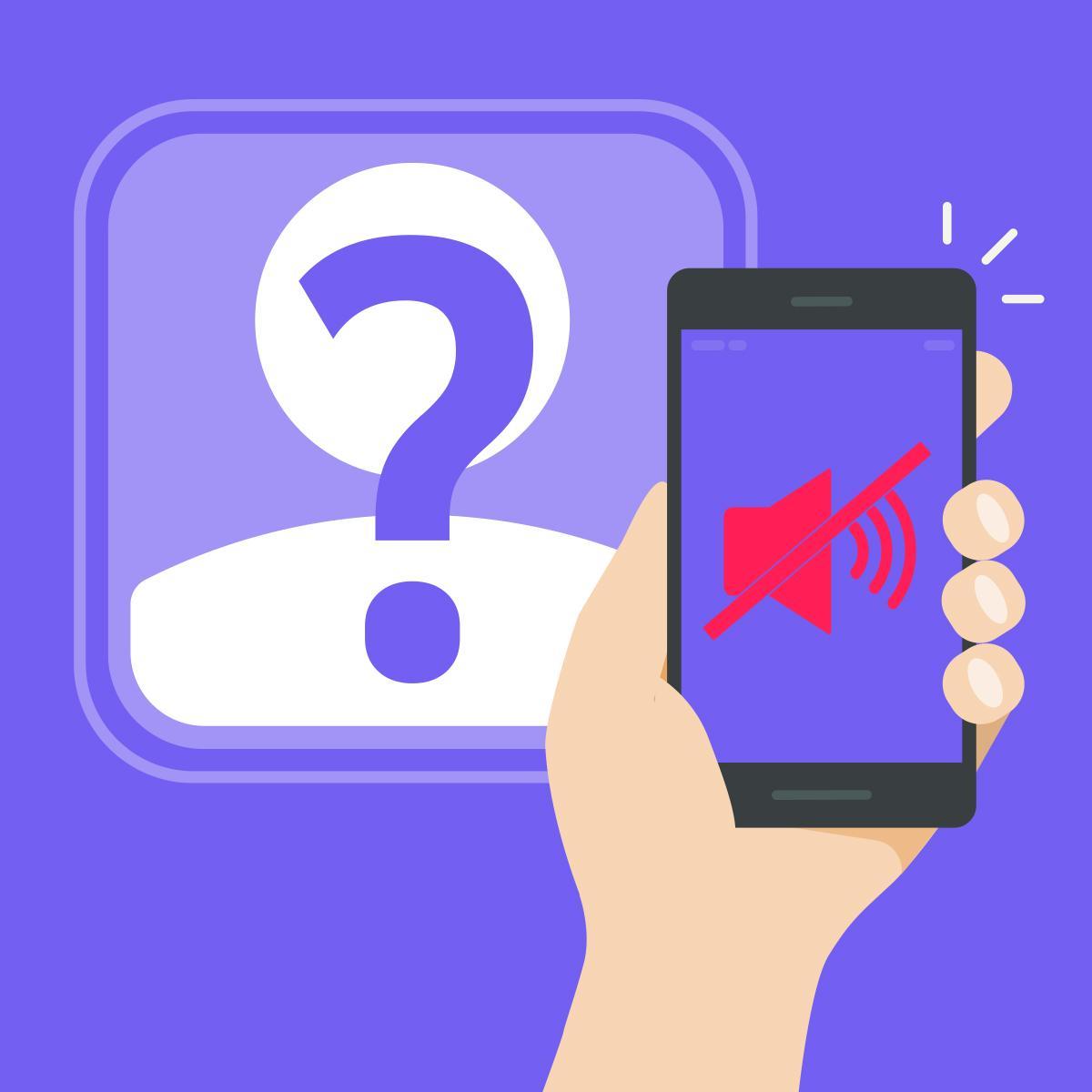 В Viber появилась функция защиты от звонков от неизвестных контактов (Viber visual)