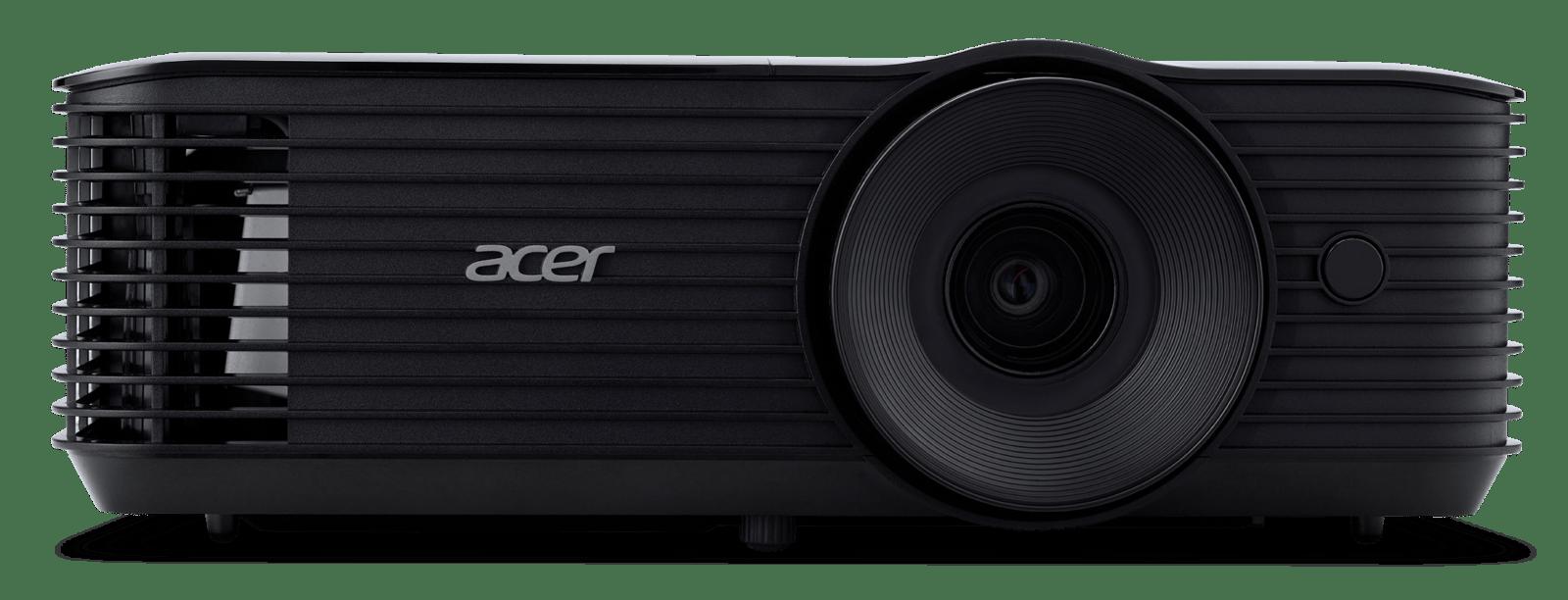 Acer представила на российском рынке новые проекторы X1 для бизнеса (X1126AH X1226AH X1326AWH X1128H X1228H X1328WH 1)