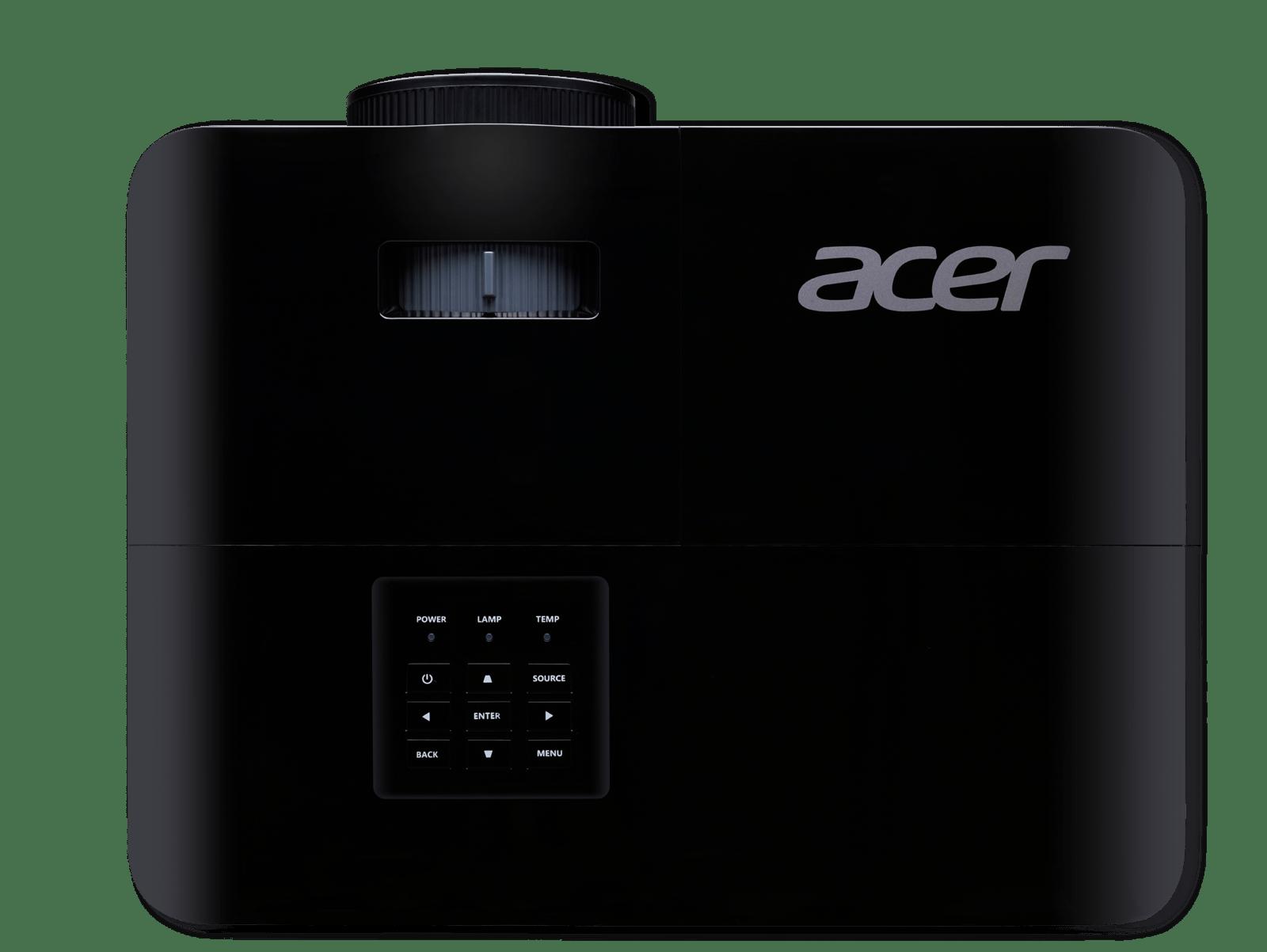 Acer представила на российском рынке новые проекторы X1 для бизнеса (X1126AH X1226AH X1326AWH X1128H X1228H X1328WH 5)