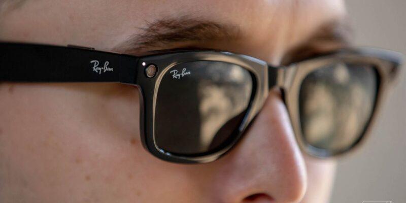 Facebook запускает смарт-очки Ray-Ban Stories (alopez 210907 4736 0006)