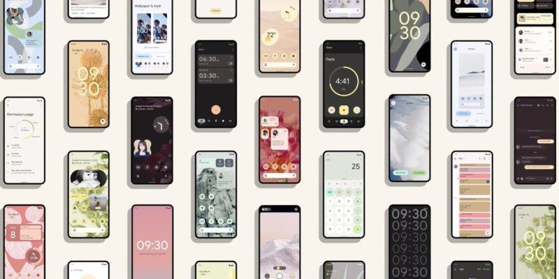 Топ-10 самых мощных смартфонов среднего класса в августе (android 12 2)