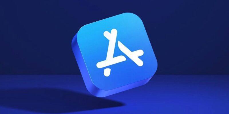 Apple позволит вам оплачивать приложения без комиссии App Store (app store header)