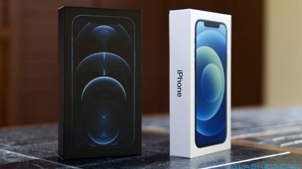 Графический процессор iPhone 13 A15 Bionic превосходит Exynos 2200 даже при троттлинге (apple iphone 12 iphone 12 pro 01 1280x720 1)