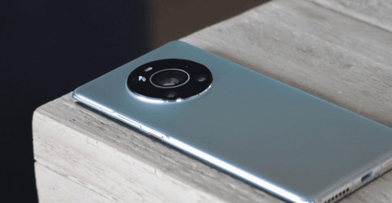 Huawei Mate 50 представят во втором квартале 2022 года (bbc7 kpamyih9078933)