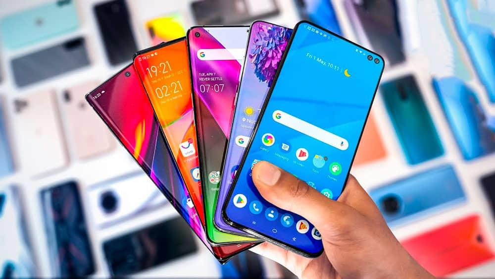 Будьте готовы платить больше за смартфоны в следующем году (best smartphones)