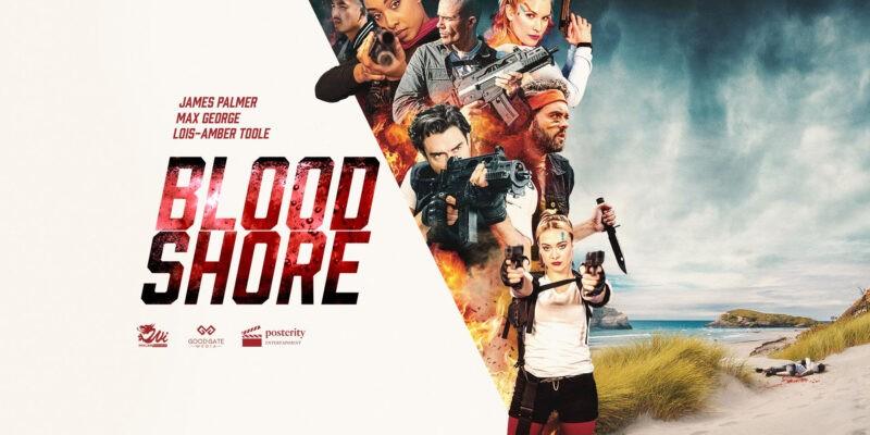 Bloodshore: в ноябре выйдет интерактивный фильм про королевскую битву (bloodshore game)