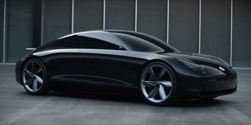 Apple планирует запуск автомобиля Apple Car в Корее и Японии к 2024 году (csm hyundai concept apple ev prophecy exterior 01 1610 3b31cb35d8)
