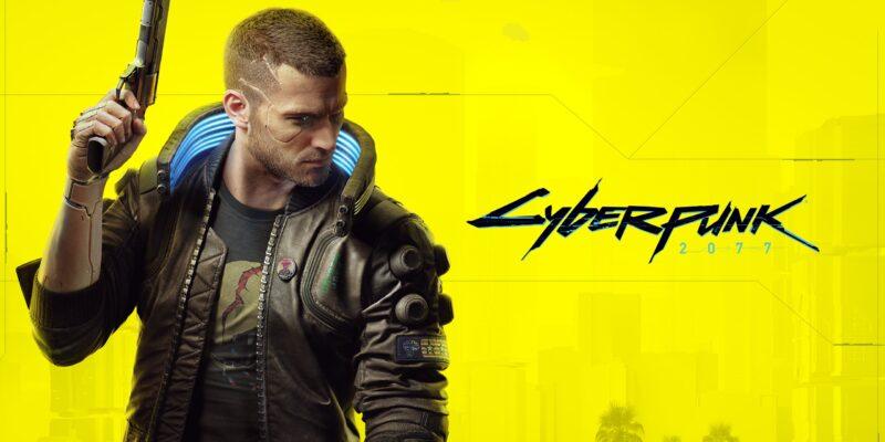 Вышел новый патч для Cyberpunk 2077: улучшенные графика и геймплей (cyberpunk wallpaper)