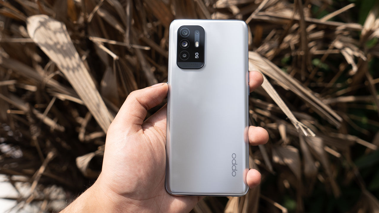 В сеть слили технические характеристики смартфона Oppo F19s