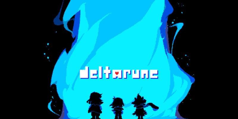 Deltarune: следующие главы будут платными (deltarune 1)