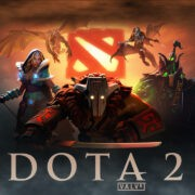 Dota 2 прекращает поддержку 32-битных систем (dota 2 wallpaper by commander34 d6csdrt)