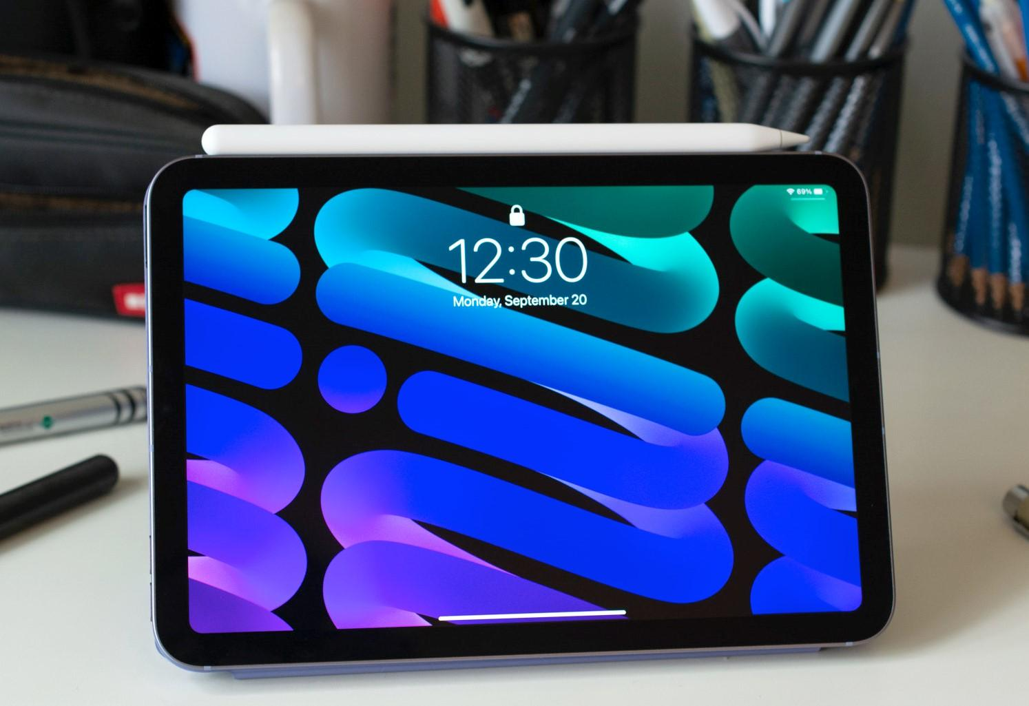 """Apple заявляет, что """"желейный экран"""" на iPad mini - нормальное явление (ea139ff0 20ef 11ec bdde 6c9e8138e6c81)"""