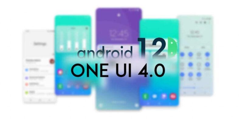 Samsung задерживает бета-версию One UI 4.0 Android 12 для серии Galaxy S21 (faf731d58ff20252058f647473d20b80)