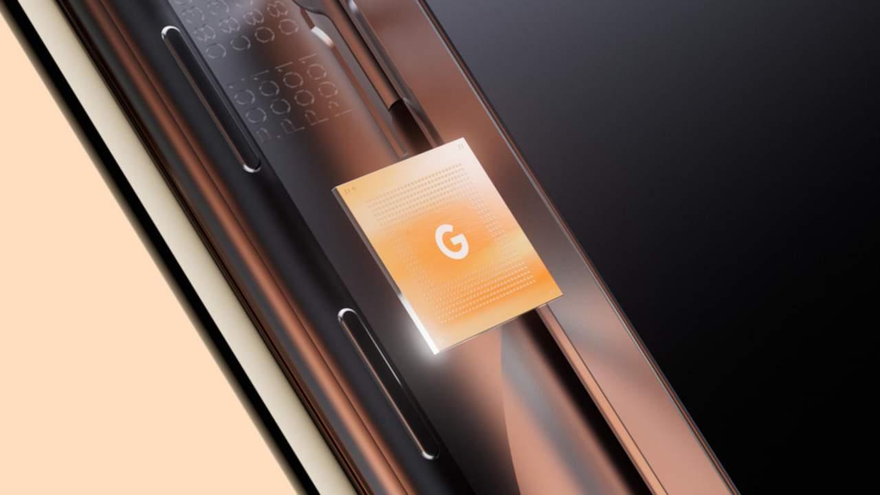 Chromebook могут перейти на собственный процессор Google в 2023 году (google tensor 1280x720 1)