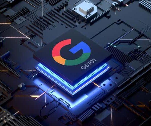 Chromebook могут перейти на собственный процессор Google в 2023 году (google whitechapel chip fileion)